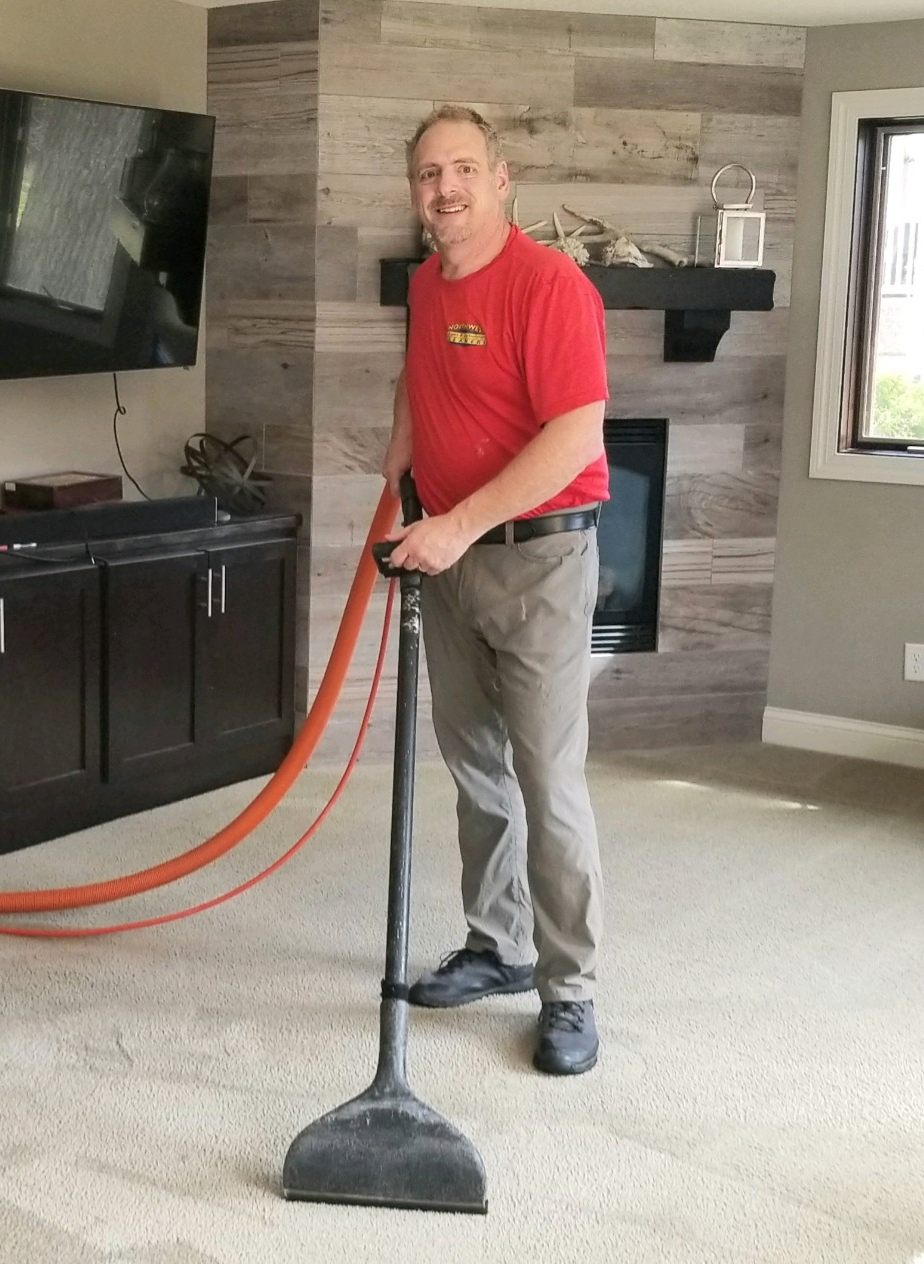 Carpet Cleaning - Northwest Carpet Cleaning - Minneapolis Minnesota